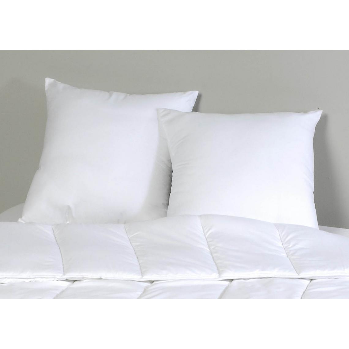 Oreiller à mémoire de forme : Un oreiller pertinent ?