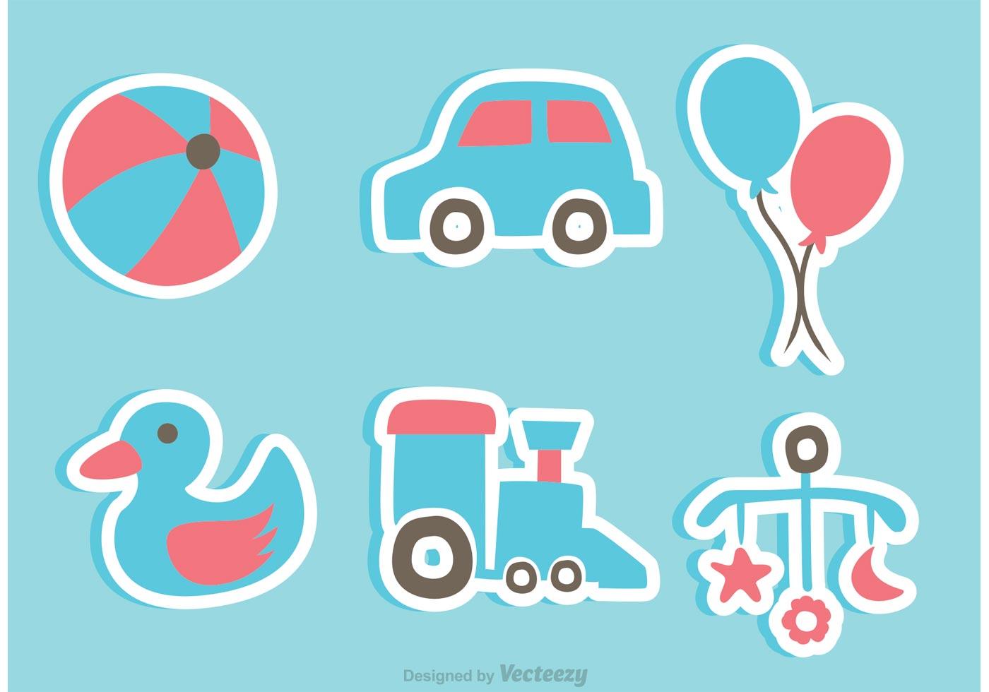 Stickers bébé : Un sticker fiable ?