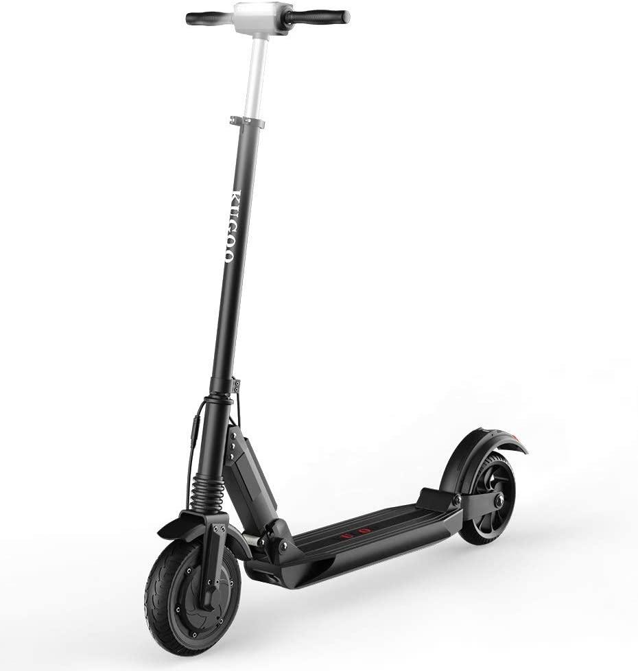 Trottinette électrique : un citoyen écolo avec ce mode de transport ?